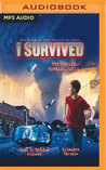 I Survived the Joplin Tornado, 2011: Book 12 of the I Survived Series
