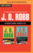 J. D. Robb - In Death Series: Books 31-32: Indulgence in Death, Treachery in Death