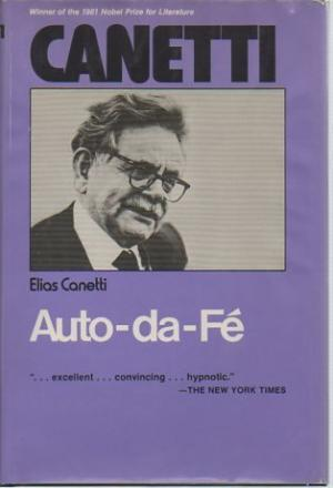 Auto da f by elias canetti 6285105 fandeluxe Image collections