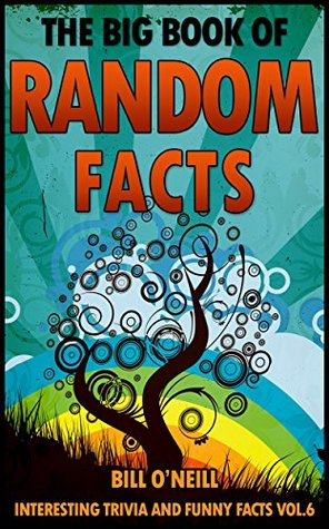Interesting Facts Book