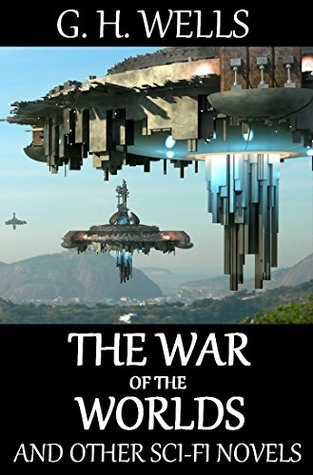 The War of the Worlds: 8 Classical Sci-Fi Novels