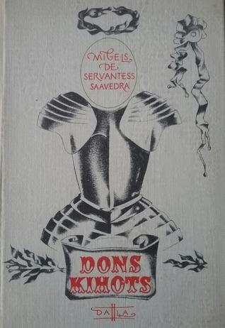 Dons Kihots II