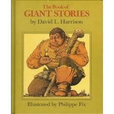 The Book of Giant Stories