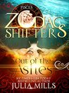 Out of the Ashes: Pisces (Zodiac Shifters, #3)