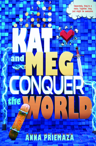 Image result for kat and meg conquer the world