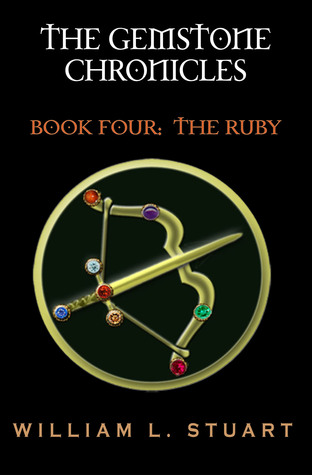 The Ruby (The Gemstone Chronicles #4)