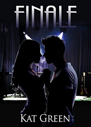 Finale (The Black Eagles Series Book 3)