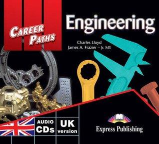 Career Paths - Engineering: Class CDs - UK Version (set of 2) (International)