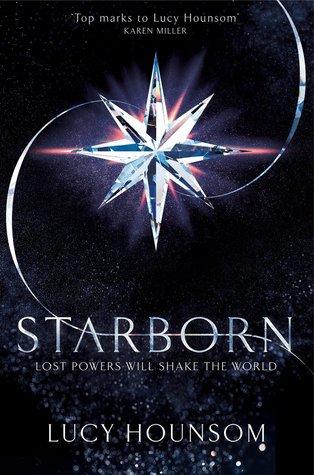 Starborn (Worldmaker, #1)