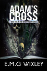 Adam's Cross (Witchfinder, #1)