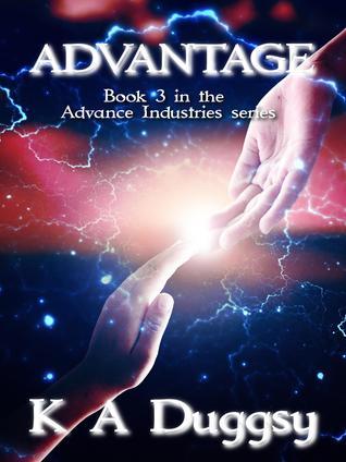 Advantage (Advance Industries #3)