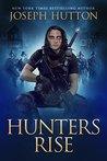 Hunters Rise (Echo Team Book 1)
