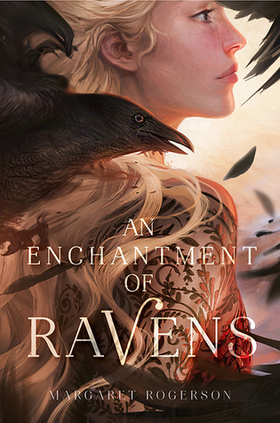 Image result for an enchantment' of= ravens