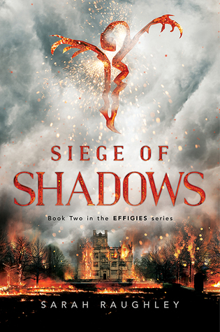 Image result for siege of shadows