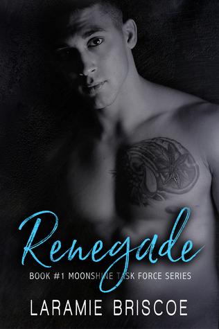 Renegade by Laramie Briscoe