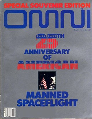OMNI Magazine May 1986