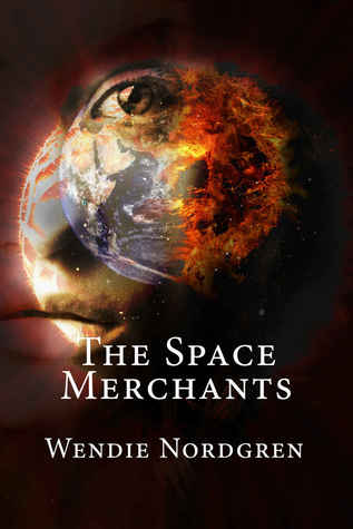 The Space Merchants (The Space Merchants, #1)