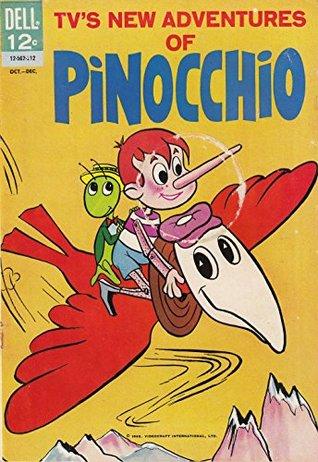 New Adventures of Pinocchio [1]