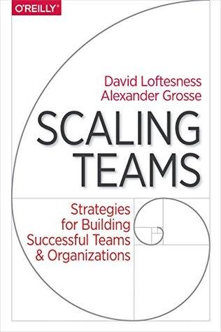 Scaling Teams by Alexander Grosse