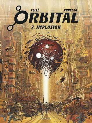Implosion (Orbital #7)