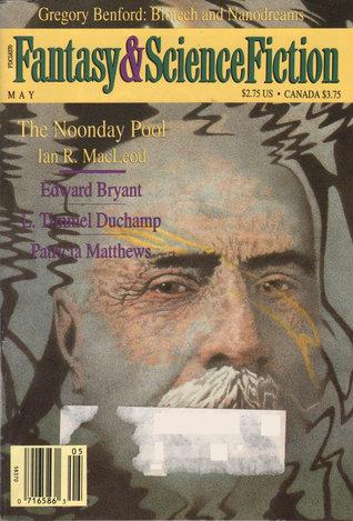 The Magazine of Fantasy & Science Fiction, May 1995