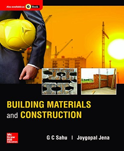 Building Materials and Construction