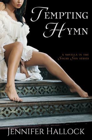 Tempting Hymn by Jennifer Hallock
