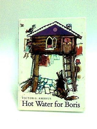 Hot Water for Boris