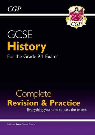 New GCSE History Complete Revision & Practice - For the Grade 9-1 Course