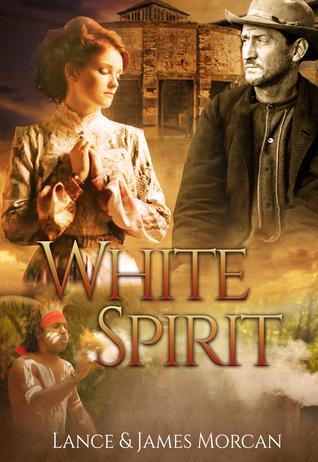 White Spirit por Lance Morcan, James Morcan