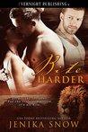 Bite Harder by Jenika Snow