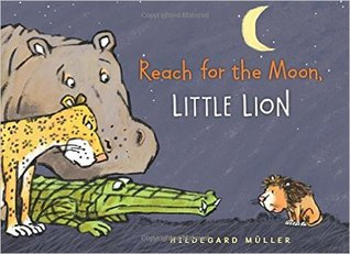 Reach for the Moon, Little Lion