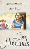 Love Abounds (Montana Skies #4)