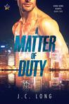 A Matter of Duty (Hong Kong Nights, #1)