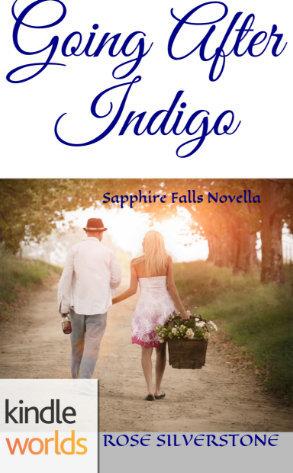 Sapphire Falls: Going After Indigo (Kindle Worlds Novella)