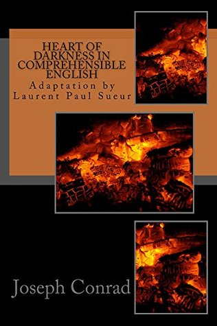 Heart of Darkness in comprehensible English