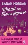 Minuit sur Times Square by Sarah Morgan