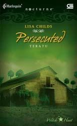 Persecuted - Teratu by Lisa Childs
