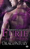 Furie de passion by Coreene Callahan