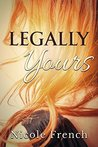 Legally Yours (Spitfire, #1)