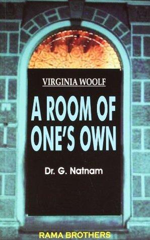 Room Of One's Own - Virginia Woolf PB