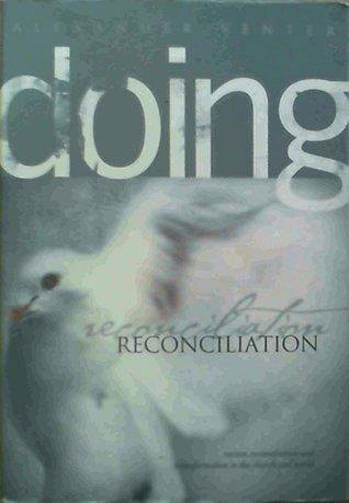 Doing Reconciliation
