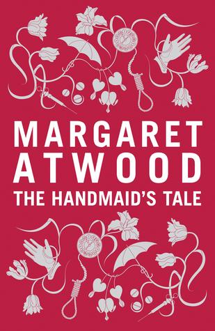 Handmaids tale book publish date