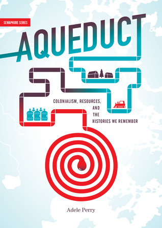 Aqueduct: Colonialism, Resources, and the Histories We Remember