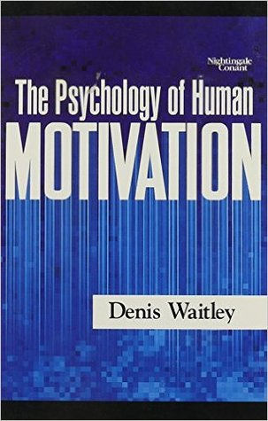 Psychology Of Success Denis Waitley Pdf