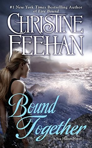 Book Review: Bound Together by Christine Feehan