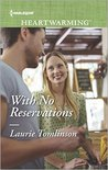With No Reservations by Laurie Tomlinson