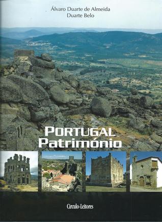 Portugal Património - Castelo Branco