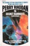 Secret Barrier X