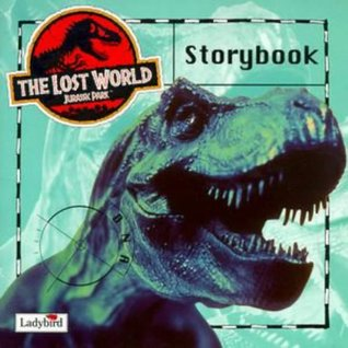 The Lost World Storybook